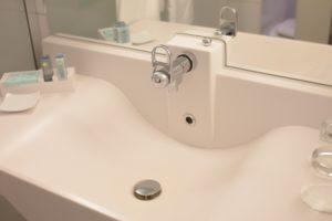 洗面のリフォーム