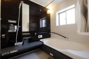 最近のお風呂の主流はユニットバス