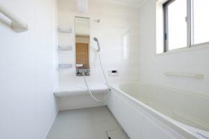 風呂・浴室リフォームの費用の相場