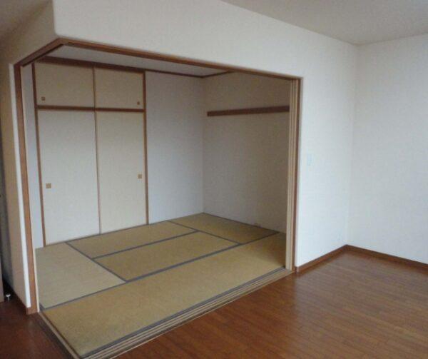 【6畳の和室】フローリングリフォーム費用相場は?