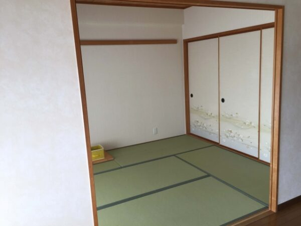 6畳の部屋の畳をフローリング リフォーム 価格 や日数と基礎知識!