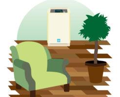 医療用に最適の業務用空気清浄機は?