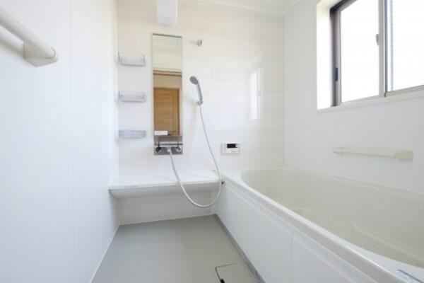 お風呂・浴室のリフォーム!! 山形での費用や価格の相場は?