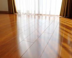 床は重ね張りでリフォームされる方が最近増えてきています